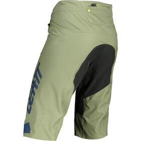 Leatt DBX 4.0 Shorts Men, olijf